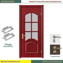 Double Door Solid Door Bathroom Door