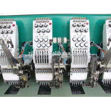 Lejia Máquina de bordado de alta velocidad de 30 cabezas automatizada