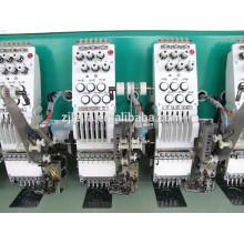 Lejia Machine à broder haute vitesse à 30 têtes informatisée