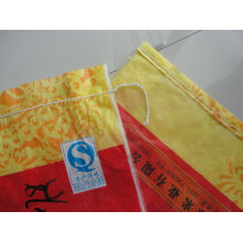 Woven 20kg Poly Sack for Sugar