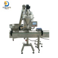 High Quality Whey Protein Powder Filling Machine Auger Filler