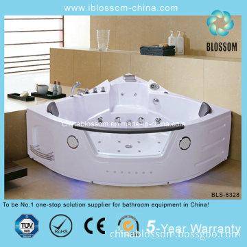 Badkar massagebadkar 2 personer : Kina gjorde 2 personer ABS sexig massagebadkar (BLS-8328) - se ...