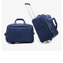 Novo Design Duffle Trolley Trolley Travel Bag