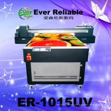 Automatic Flatbed Printer for Printing Metal/Wood UV Printer