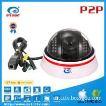 DOME IP Camera/Wireless  / DOME Network IP Camera