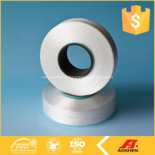 Hilo desnudo 105D spandex elástico de alta calidad