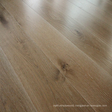 Smoked White Oiled Engineered Oak Wooden Floor