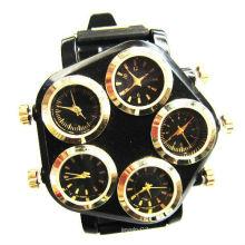 Reloj especial de la venta al por mayor del diseño