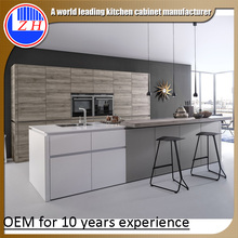 Import Kitchen Cabinets Apartment (customized)