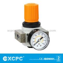 Fuente serie XOR tratamiento preparación de la combinación del filtro de aire Regulator(Festo type)-aire unidades de aire