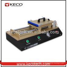 Máquina automática de la laminación de la película de OCA de TBK para la PC de la tableta
