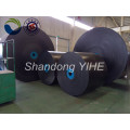 Heat resistant T1 conveyor belt AS standard