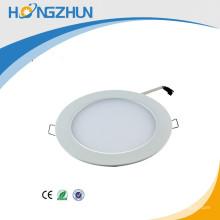 Gradable 18w éclairage de boîtier d'urgence lampe de panneau led