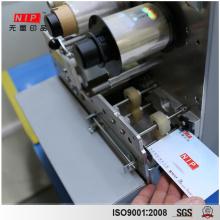 CR80 पीवीसी प्लास्टिक आईडी कार्ड Laminator मशीन बिक्री के लिए