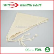 Bandage triangulaire de gazon de secourisme médical HENSO