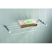 Элитный аксессуар для ванной из латуни в современном стиле