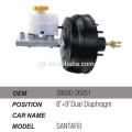 AUTO VACUUM BOOSTER FOR SANTAFEI 58600-26051