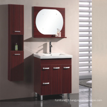 Melamine Surface Bathroom Furniture with Good Quality (SW-PB173)