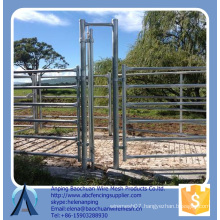 Belize sheep cattle panels /Belize horse cattle panels /Bhutan 2016 hot sales cattle panels /