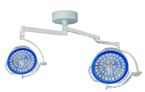 Double Dome Shadowless Betriebslampe Led
