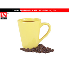 Plastic Mug Mold Coffee Cup Plastic Mould