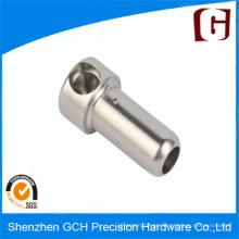 Profissional personalizado aço inoxidável CNC Turning Parts