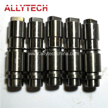 Machining Service Polished Prototype Precision Turned Parts