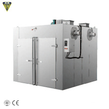 industrial high thermal efficiency food fish air drying oven pharmaceutical dryer