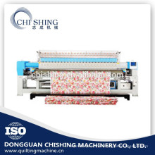 CSHX-2 SERIES MULTI HEAD QUILTING AND EMBROIDERY MACHINE