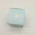 Carton de boîte de papier rectangulaire électronique