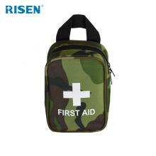 Trousse de premiers soins de sauvetage d'urgence médicale tactique de l'armée