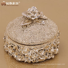 China wholesale elegant design high quality jewelry earrings necklace boxes