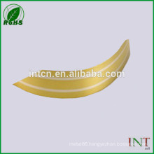 Electric fuse contact materials AgC2680 Bimetal strip