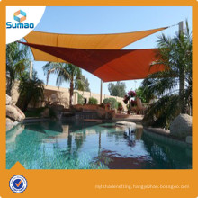 100% virgin HDPE swimming pool sun shade net Hope our products,will be best helpful for your business!