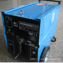 Máquina de solda DC MMA400