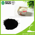 Hot sale raw material extruded activated carbon for air cleaning