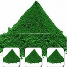 Chrome Azzaro Green pour peinture acrylique ongles