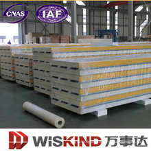 Cheap PU Sandwich Panel Price