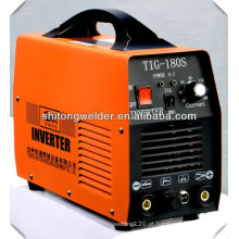 Máquina de solda MMA / TIG do inversor WS-180