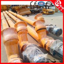 Venta caliente con la serie de Lsy de la eficacia alta Pequeño transportador del tornillo