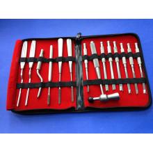 Инструмент с одним ножом