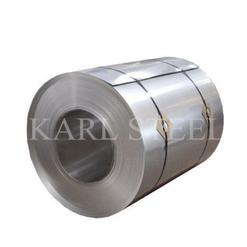 201 Grade Ba One Side Cold Rolled Stainless Steel Coil
