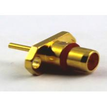 Conectores de cabo BMA Straight Jack Macho RG59