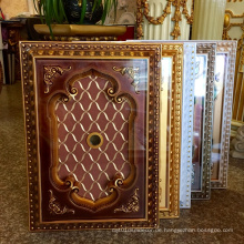 Baustoff dekorative Deckenplatte Dl-5070-3