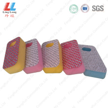 Strongly cleaning sponge soft kitchen item