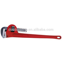 American type light duty pipe wrench (pipe wrench,spinner