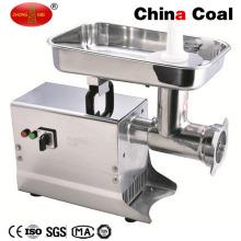 Máquina eléctrica de la amoladora de carne de la aleación del Magnesio-Aluminio