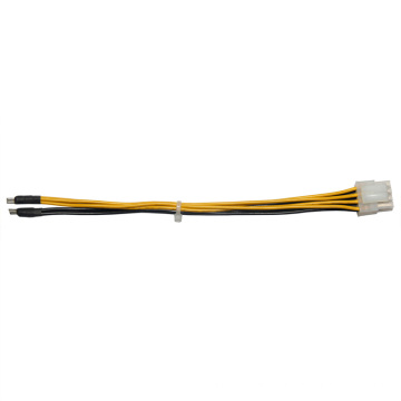 4.2 мм шаг 8 Pin сервера OEM кабельная обвязка