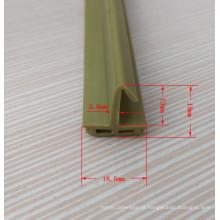 Tira de vedação do silicone da venda 2015 quente para a porta do forno