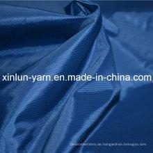 Polyester Ripstop Nylon Taft Stoff für Jacke / Zelt / Tasche / Box